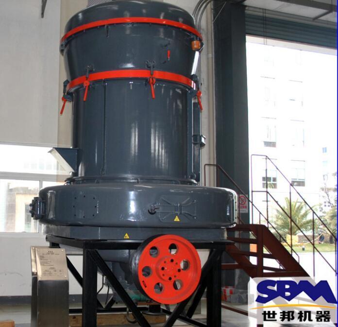 矿粉生产设备 煤灰粉 加工机械  生产高岭土