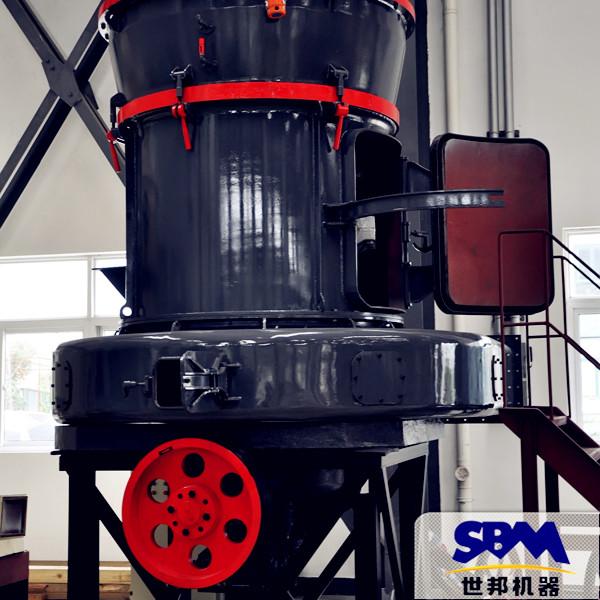 水泥厂用立式磨粉机 立式磨机 立式麽机