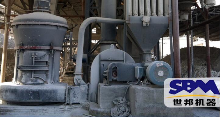 制煤粉 雷蒙磨 炉底渣粉磨用什么设备