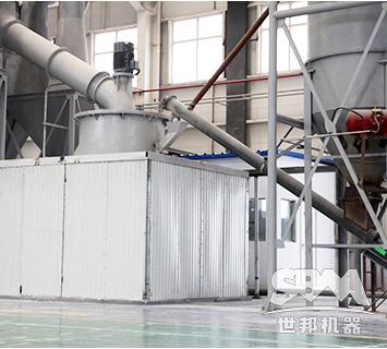 矿粉机 电厂石粉脱硫磨粉机 磨煤矸石出粉率高的磨机