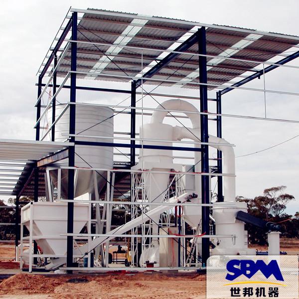 石粉设备 磨粉生产线 磨粉机用磨辊磨环