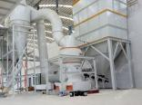石墨粉体生产线设备雷蒙磨碳酸锰成套雷蒙机设备