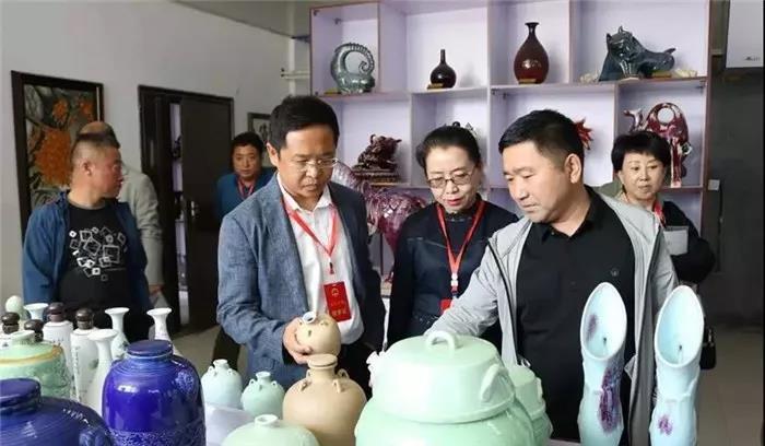 龙潭区 吉林市 非金属 产业园