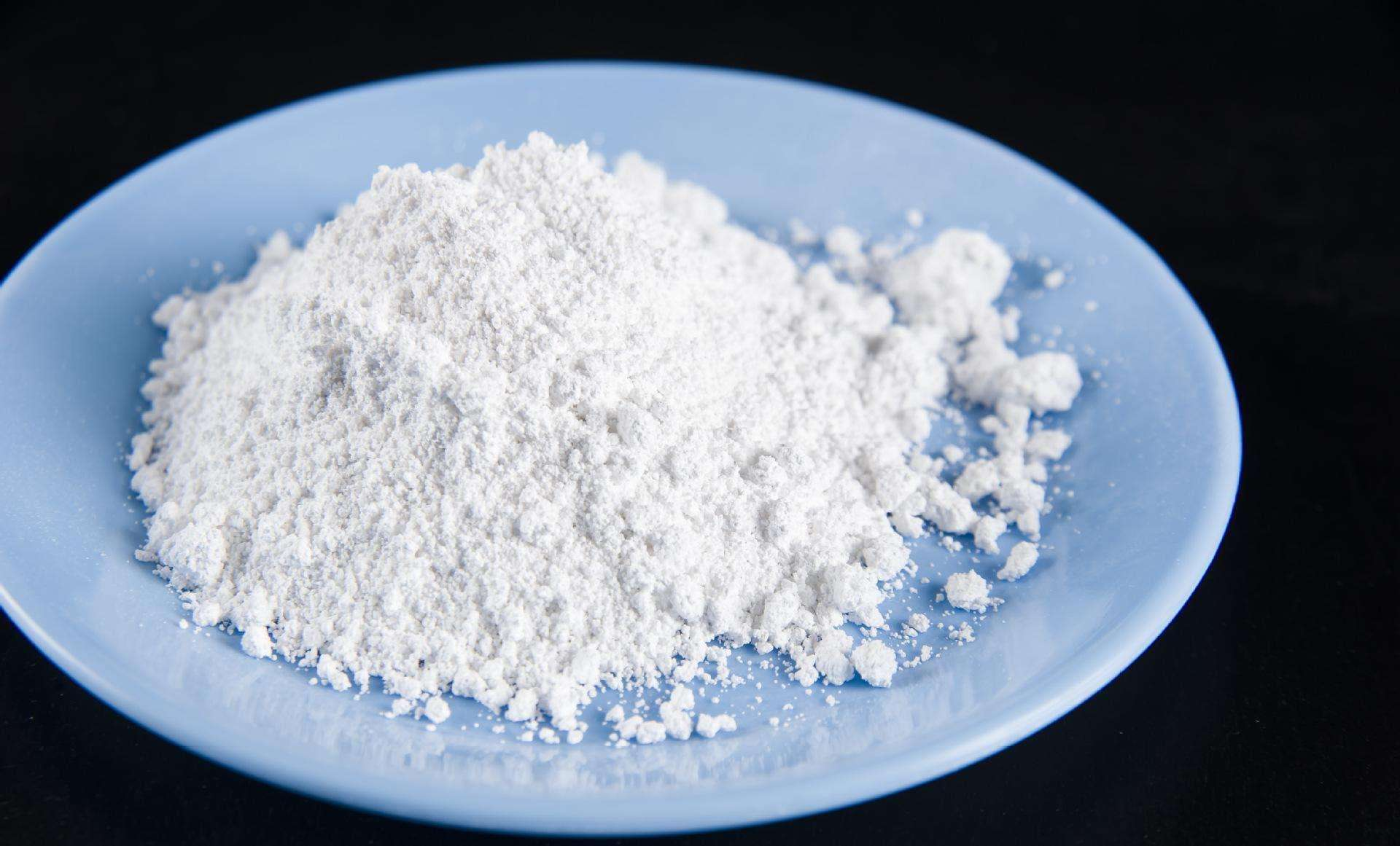 耐酸碳酸钙 制备