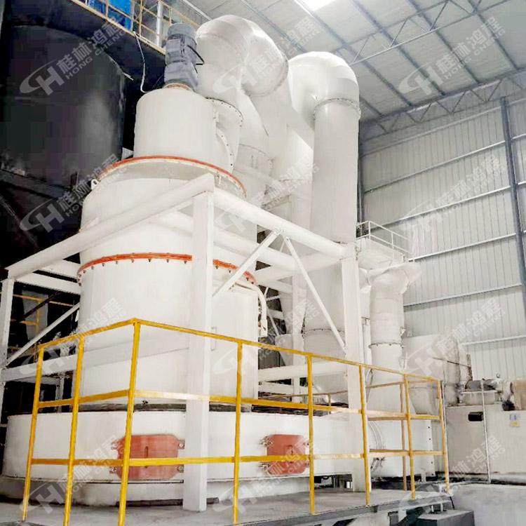 广西磨粉机价格 铝矾土磨机 小型雷蒙机 节能雷蒙磨机