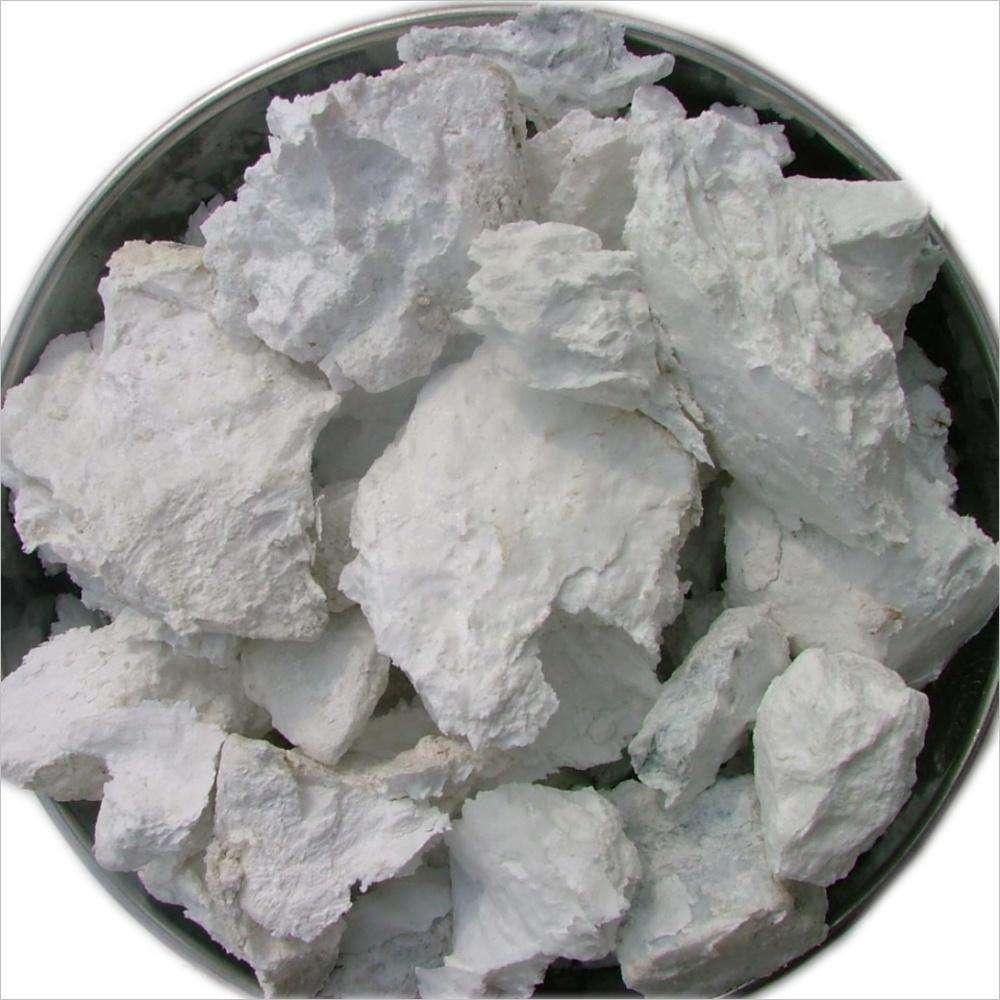 粘土矿物 应用 调温 调湿