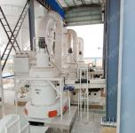 雷蒙机HCQ系列磨粉机活性炭硅灰石雷蒙磨粉机械