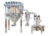 新一代节能型气流粉碎机
