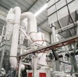 滑石粉磨粉机HC1000雷蒙磨粉机设备