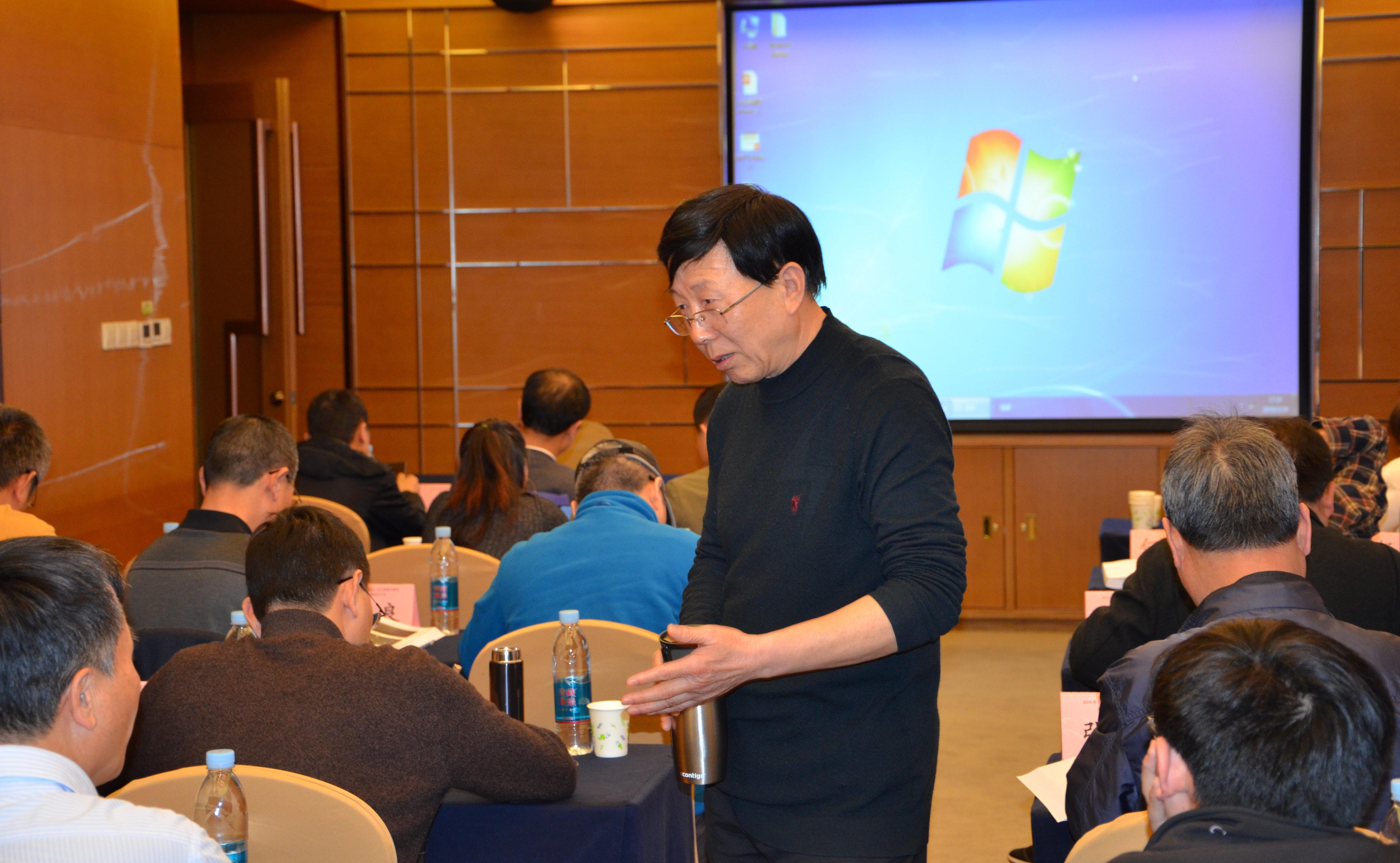 武汉理工大学雷绍民教授——高纯石英砂精细提纯与加工技术