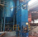 氯化钾吨袋卸料机 连续性吨袋拆袋机材质可选