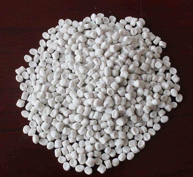 碳酸钙填充母粒需要注意的5个问题!
