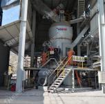 重晶石磨粉机 钙粉立磨 国产立式磨