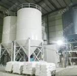 重晶石粉碎机 钙粉超细磨粉机 HCH环辊磨研磨粉机