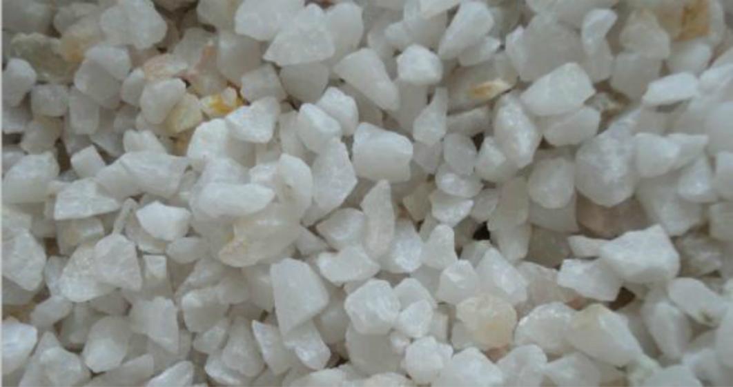精制石英砂--上海现货