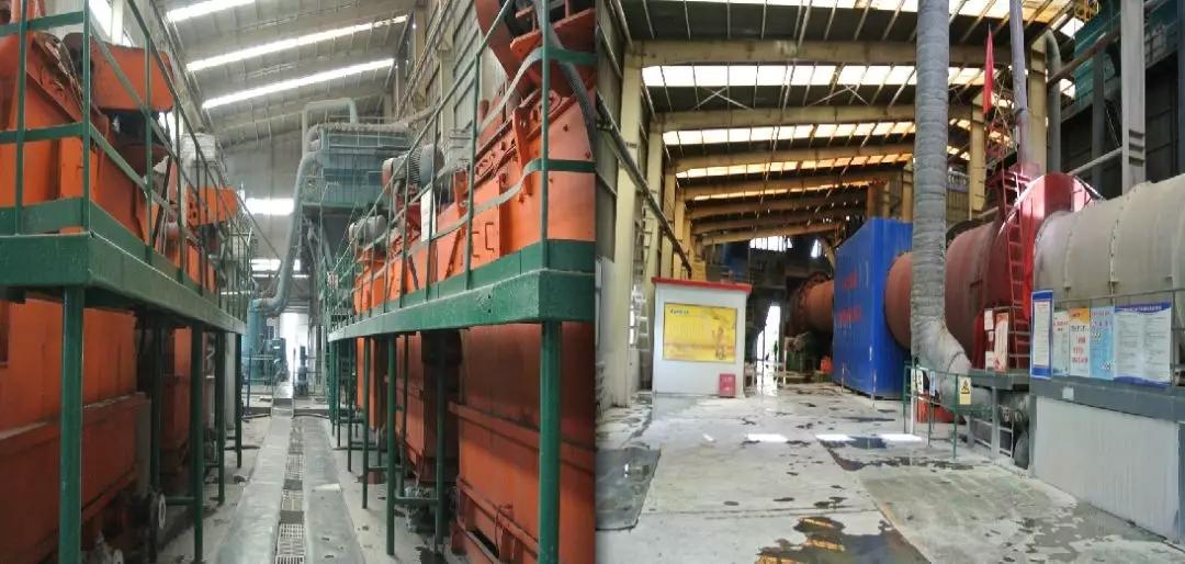 山西晋坤股份拟建年产10万吨颜料级煅烧高岭土技改项目!